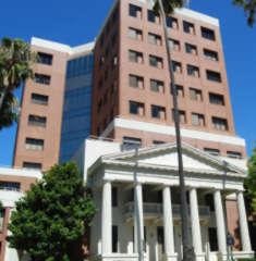 San Jose Law Office Building